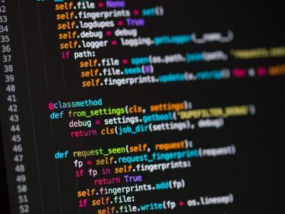 Python per sviluppatori (Base)