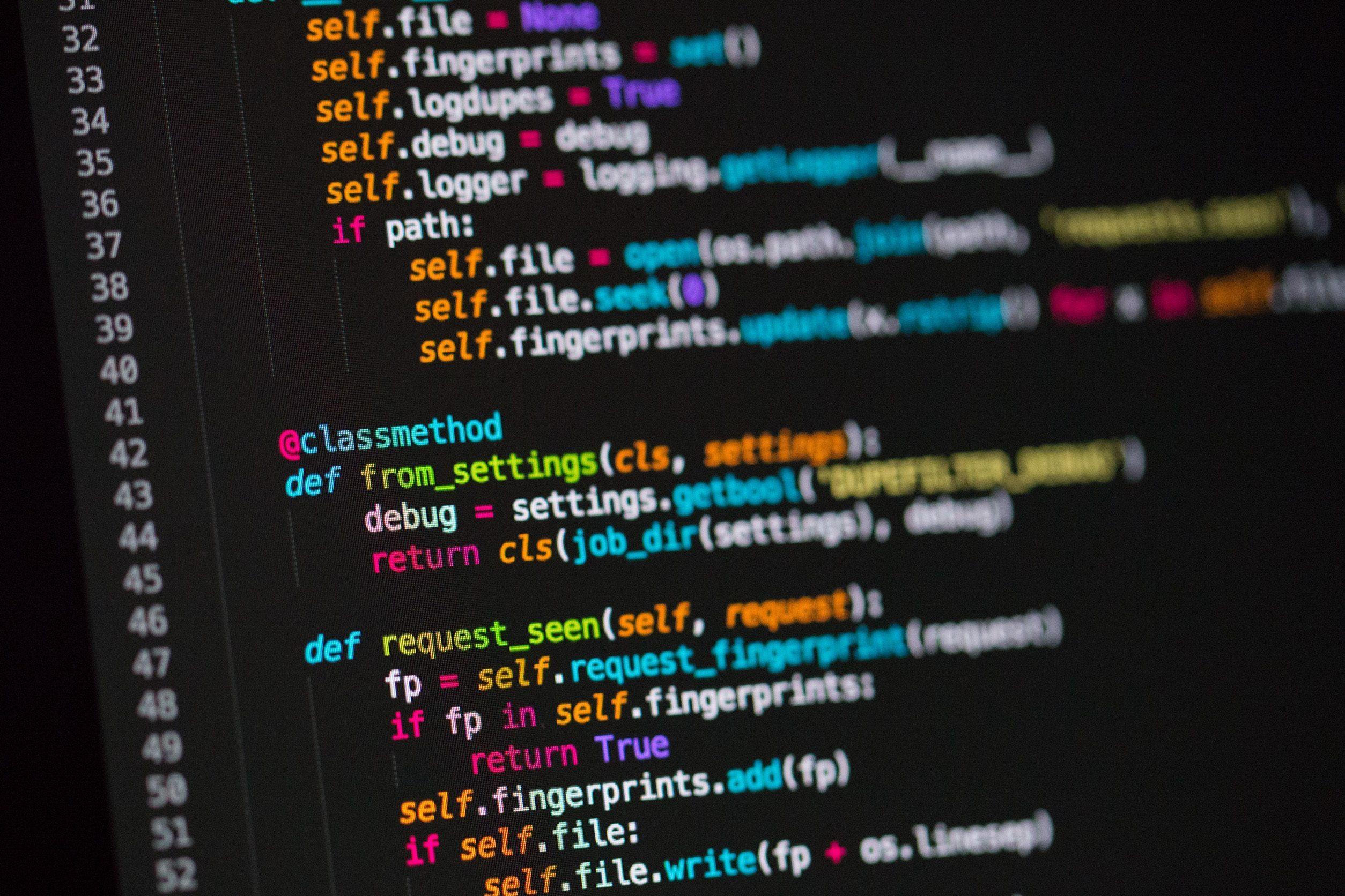 Corsi Python per Sysadmin e Sviluppatori