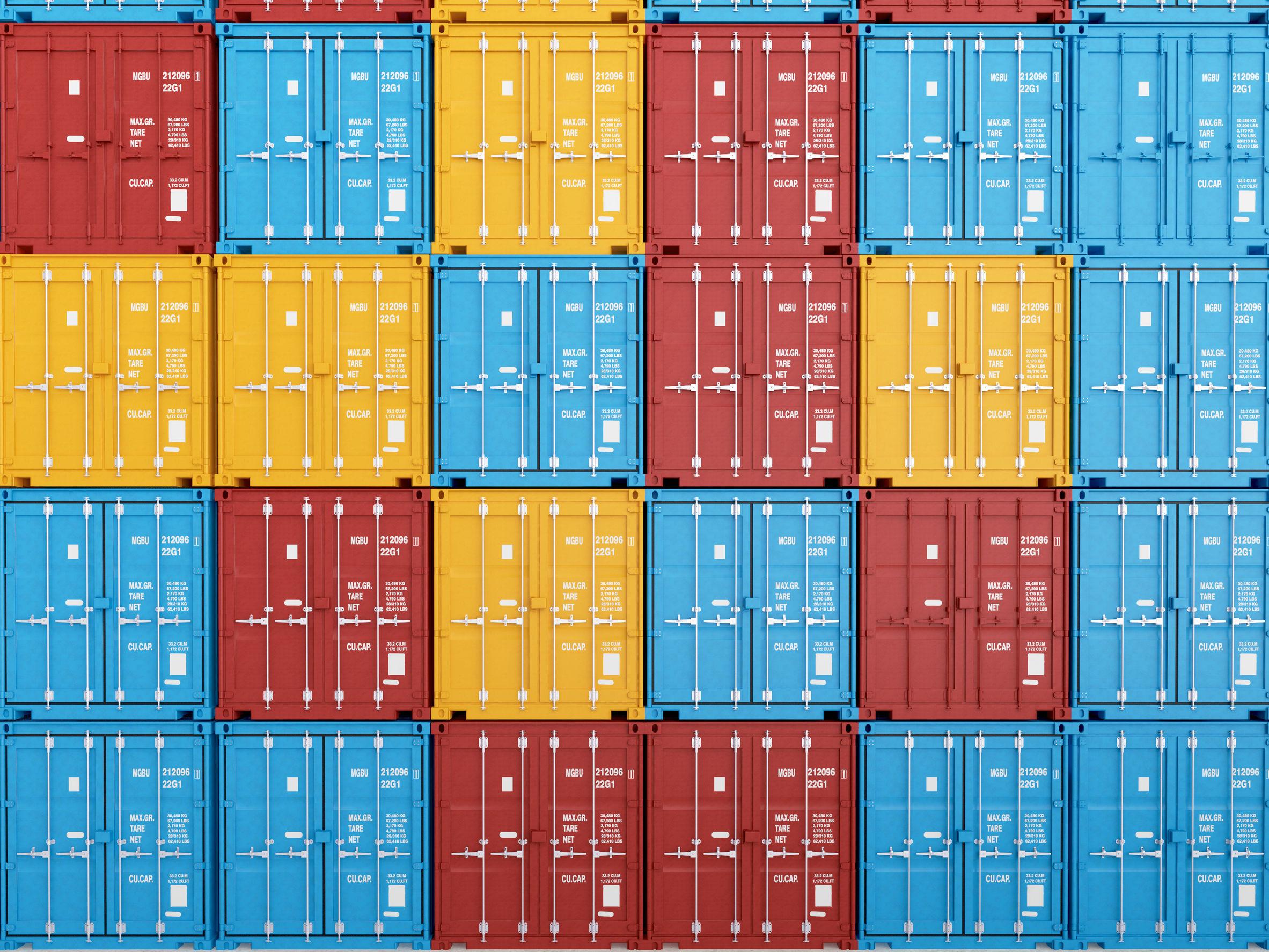 Corso Containerizzazione di Applicazioni con Docker