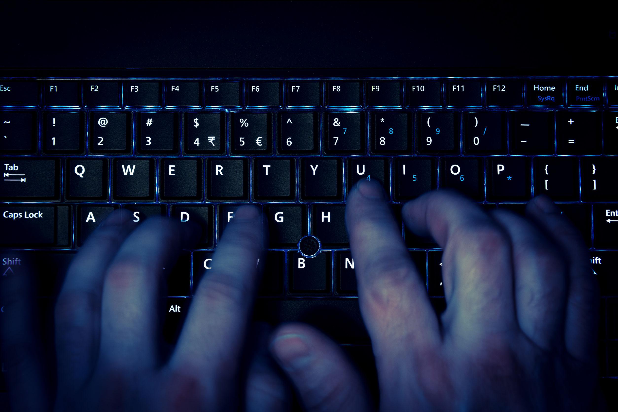 Corso Ethical Hacking Intermediate