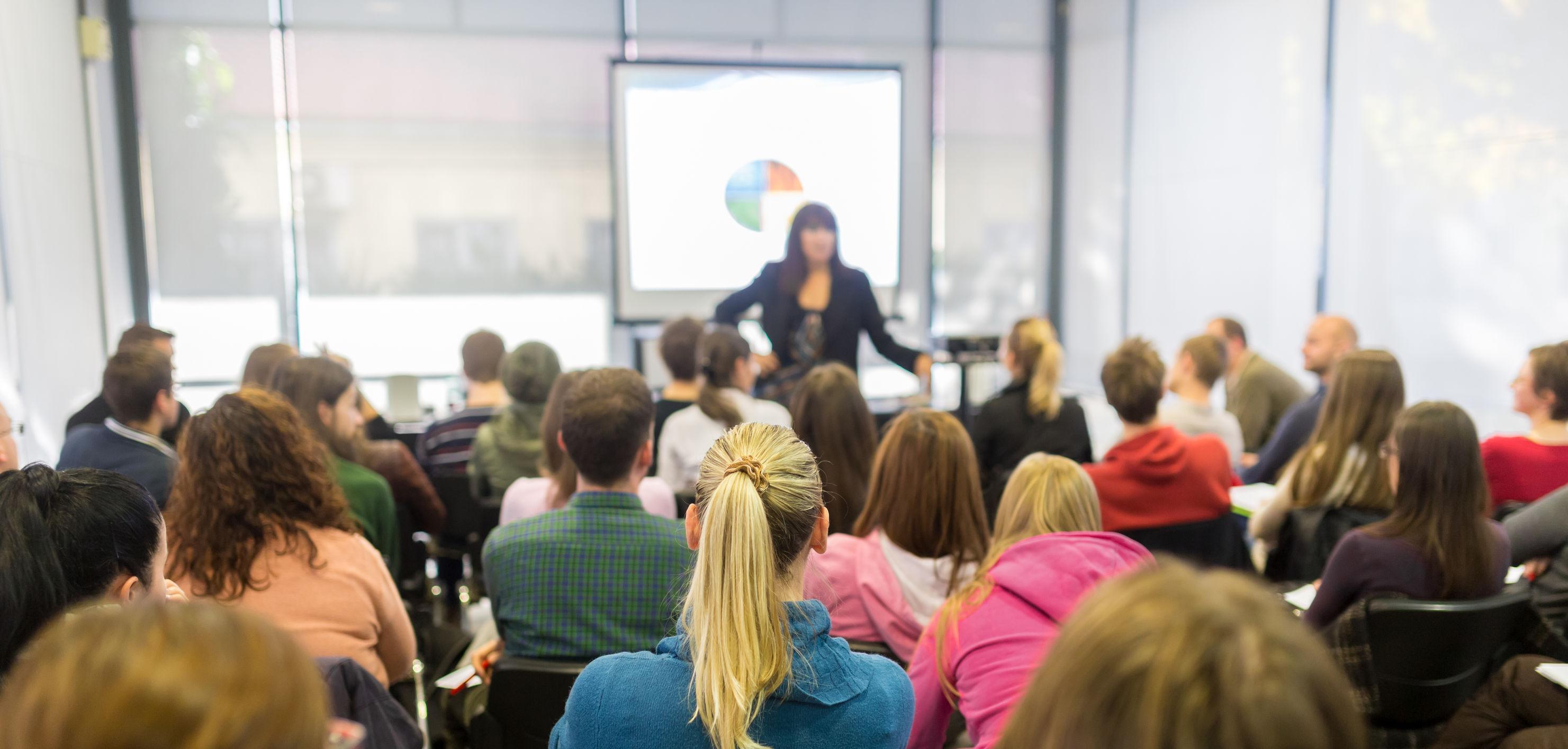 Corso di Formazione in Aula Par-tec Educational