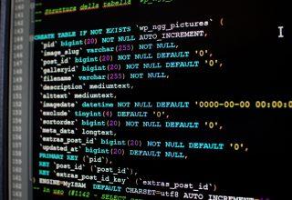 MySQL Database Administration (Base)